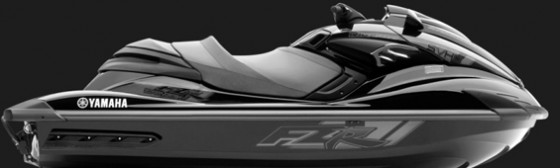 Yamaha's World Champion FZ WaveRunners® Get Double Digit Performance Boost with New SVHO™ Engine