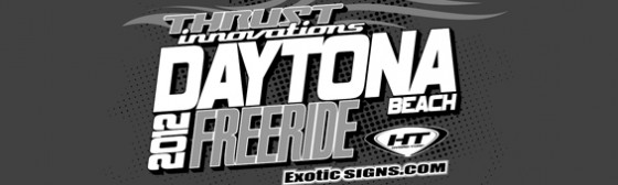 Daytona Freeride 2012 Videos