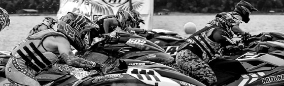 Hydro-Turf Pro Watercross Tour Teaser Gallery: Lake Hartwell!