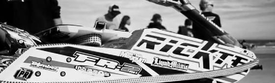 Daytona Freeride 2014 By Seth Zaluski