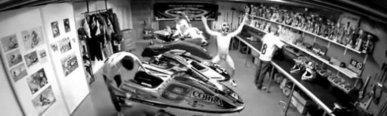 Harlem Shake – Jet ski Garage