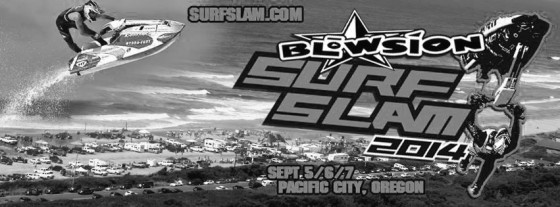 6th Annual Blowsion Surfslam
