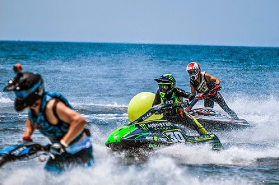 PRO WATERCROSS TOUR KICKS OFF IN PANAMA CITY BEACH, FL