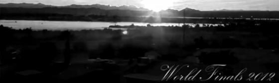 World Finals trailer 2012