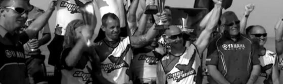 Video* AquaX UK Championships RD3 UK – Margate, Kent