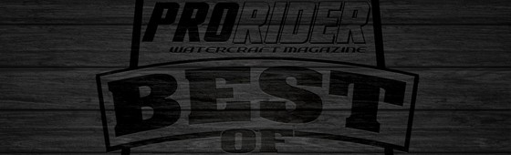 Pro Rider BEST OF 2013 Voting Results!