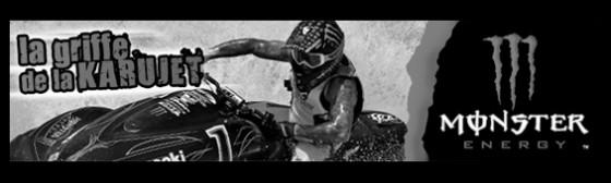 Chris MacClugage & Craig Warner will Race Farthing Racing Kawasaki's at Karujet!