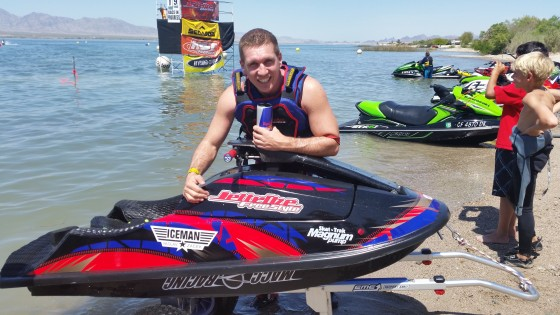 2015 Jettribe, Gary Hart Memorial, Best of the West Race Series Rounds 1 & 2