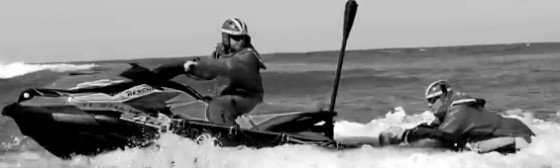 Sea-Doo Watercraft Designed For Emergency Responders