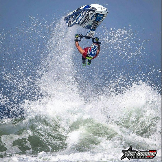 Mark Gomez Update: 2015 IFWA Freeride World Champion