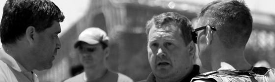 158 Racing Protests James Bushell DQ in Lake Charles