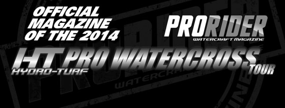 Hydro-Turf ProWatercross Tour dishes out an exciting weekend at Lake Hartwell, GA