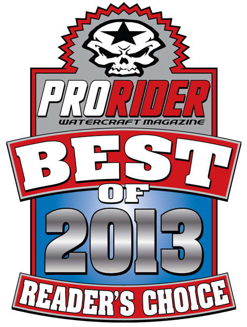 Best of 2013 Watercraft Racer
