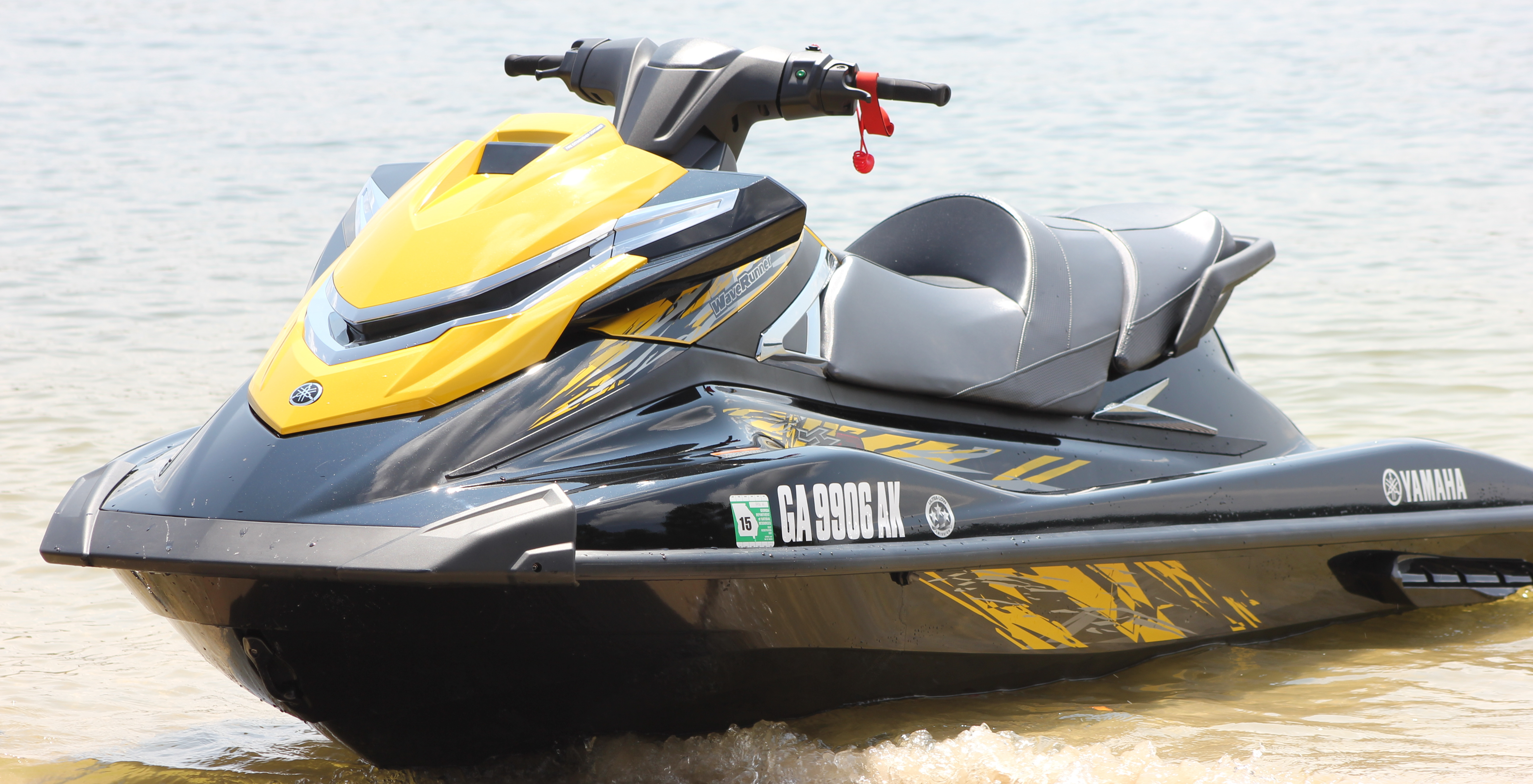 Yamaha Introduces 2015 WaveRunners With All New VX Series V Series